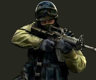 Counter Strike Assault