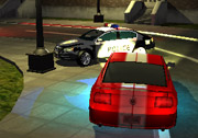3D NFS Most Wanted