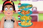 Aşçı Zoe