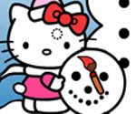 Hello Kitty Boya