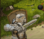 Korkusuz Şövalye