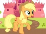 Pony Apple Jack Elma Sepeti