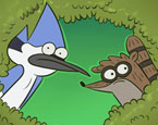 Regular Show Macera 2