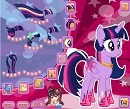 Twilight Rainbow Power Modası