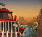 Zombi Arabası 3