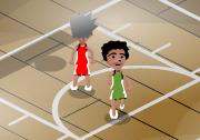 2 Kişilik Basketbol