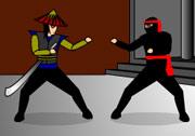 2 Kişilik Dövüş
