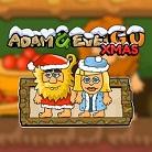 Adem ve Havva Noel
