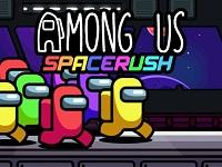Among Us Uzay Saldırısı 2