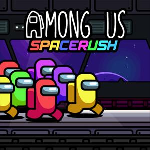 Among Us: Uzay Saldırısı