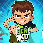 Ben10 Omnirush