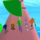 Fun Race 3D - Baldi's Basics