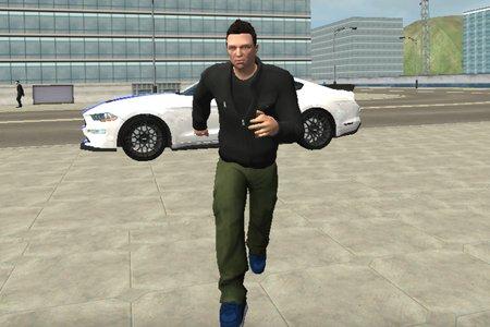 Gerçek GTA 5