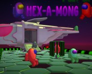 Hex Among 3D