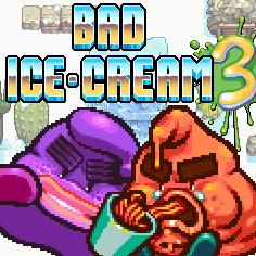 Kötü Dondurmalar 3