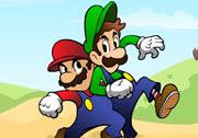 Mario ve Luigi Macera