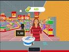 Market Alışveriş Simülatörü