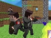 Minecraft Savaşları: Kıyamet