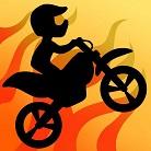 Motorlu Bisiklet Yarışı