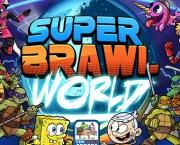 Süper Brawl Dünyası