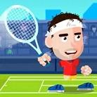 Tenis Ustaları